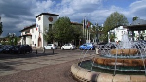 mairie anglet